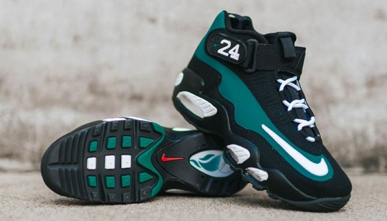 Nike Air Griffey Max 1 Emerald