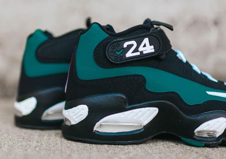 Nike Air Griffey Max 1 Emerald