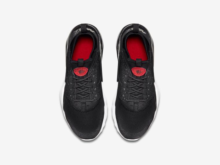 Nike Air Huarache Ultra Premium GS Bred
