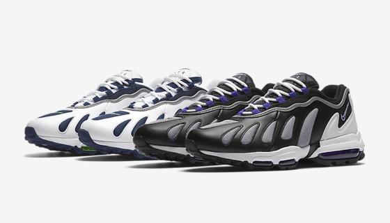 Nike Air Max 96 XX Release Date