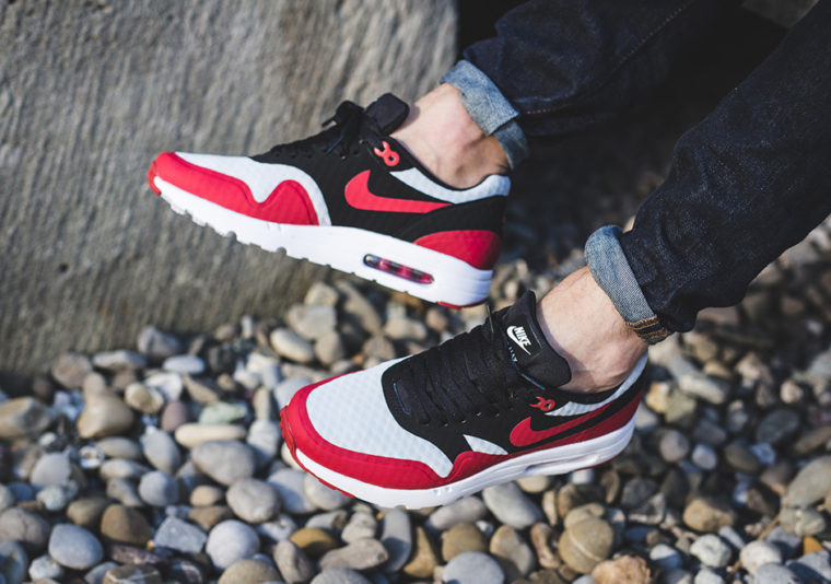 Nike Air Max 1 Ultra Chicago