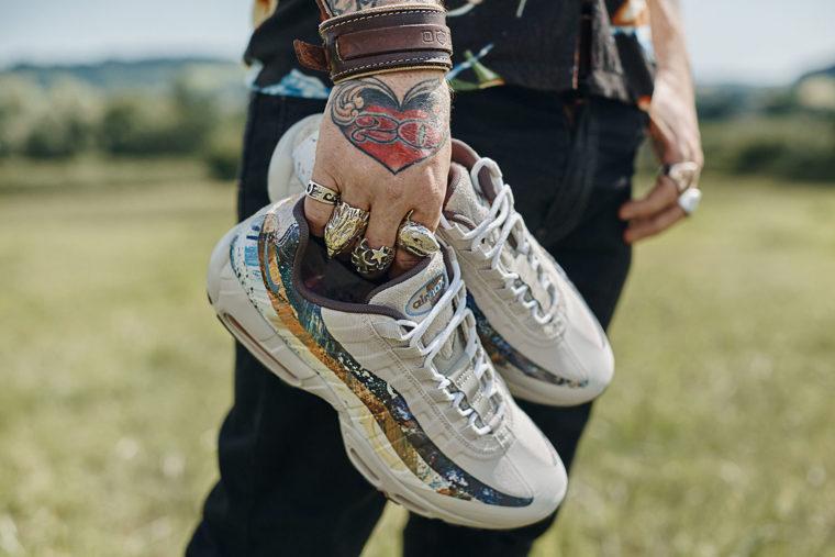 Nike Air Max 95 DW