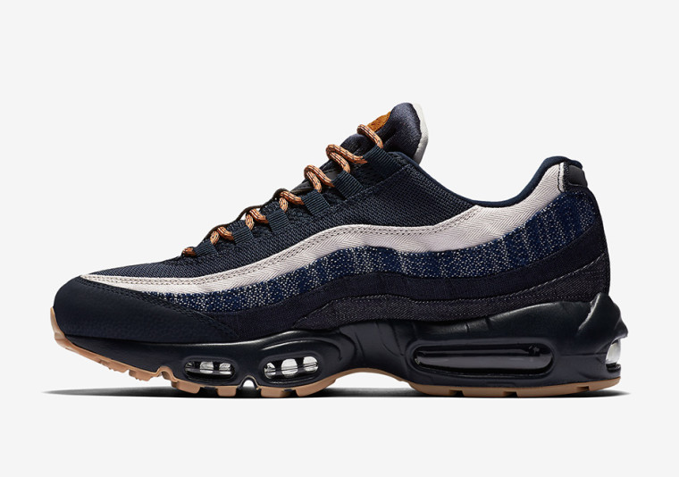 Nike Air Max 95 PRM Denim