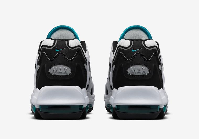 Nike Air Max 96 SE