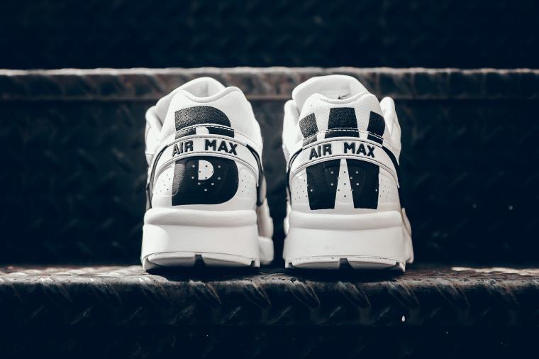 Nike Air Max BW Premium Iron Ore