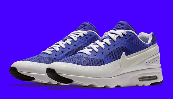 Nike Air Max BW Ultra Persian Violet