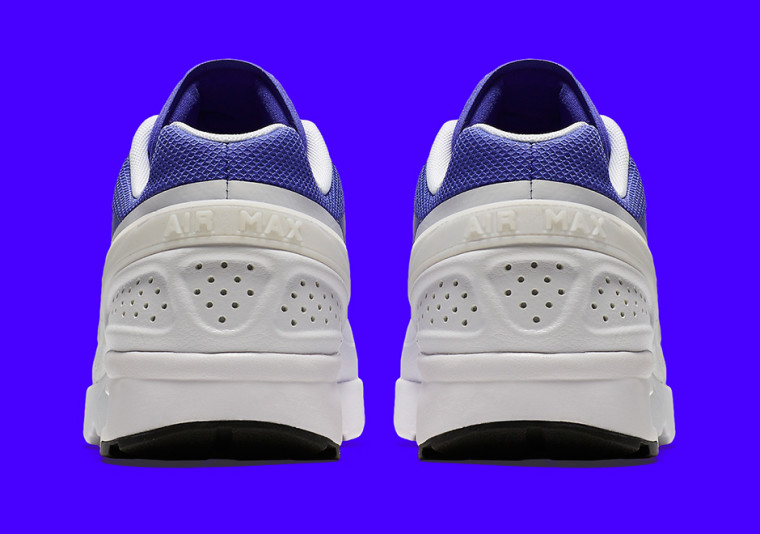 Nike Air Max BW Ultra Persian Violet
