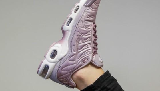 Nike WMNS Air Max Plus Satin Pack
