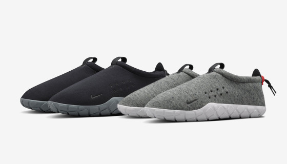 NikeLAB Air Moc Fleece Release Reminder