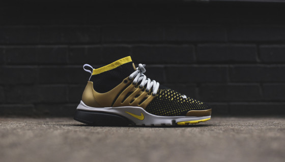 Nike Air Presto Ultra Flyknit Brutal Honey