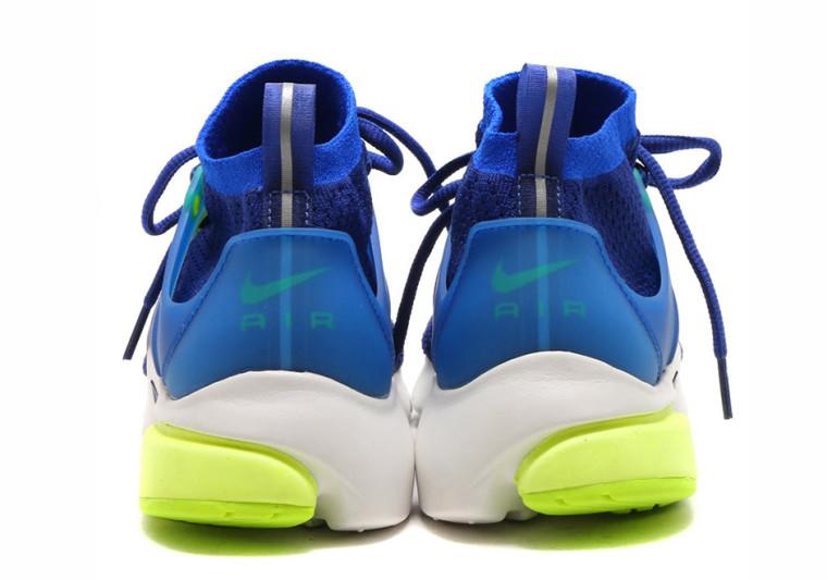 Nike Air Presto Flyknit Ultra Sprite