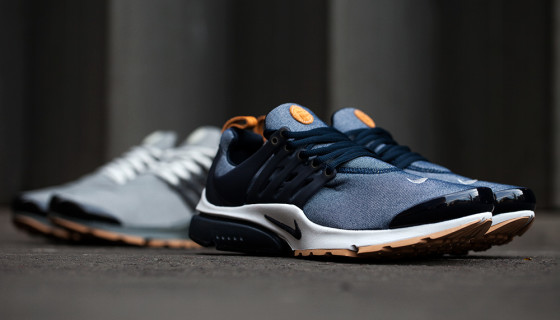 Nike Air Presto Premium Denim Pack