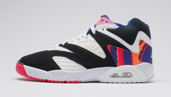 Nike Air Tech Challenge IV OG