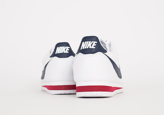 Nike Classic Cortez Leather USA