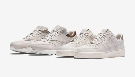Nike Premium Gamma Grey Pack