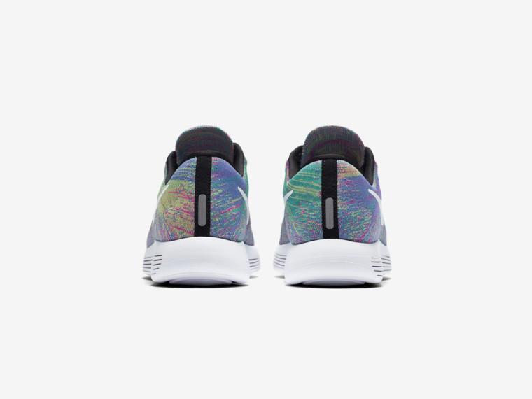 Nike LunarEpic Low Flyknit Multi