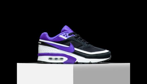Nike Persian Violet Pack