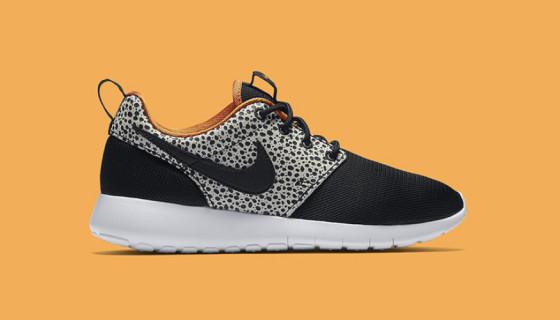 Nike Roshe One Safari