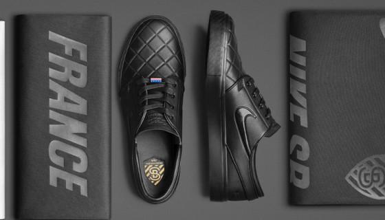Nike Sb Stephan Janoski Elite SB x FB