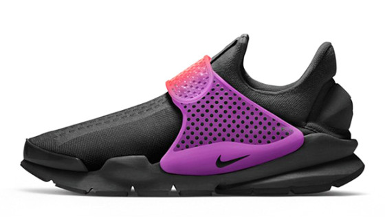 NIKEiD Sock Dart en Europe