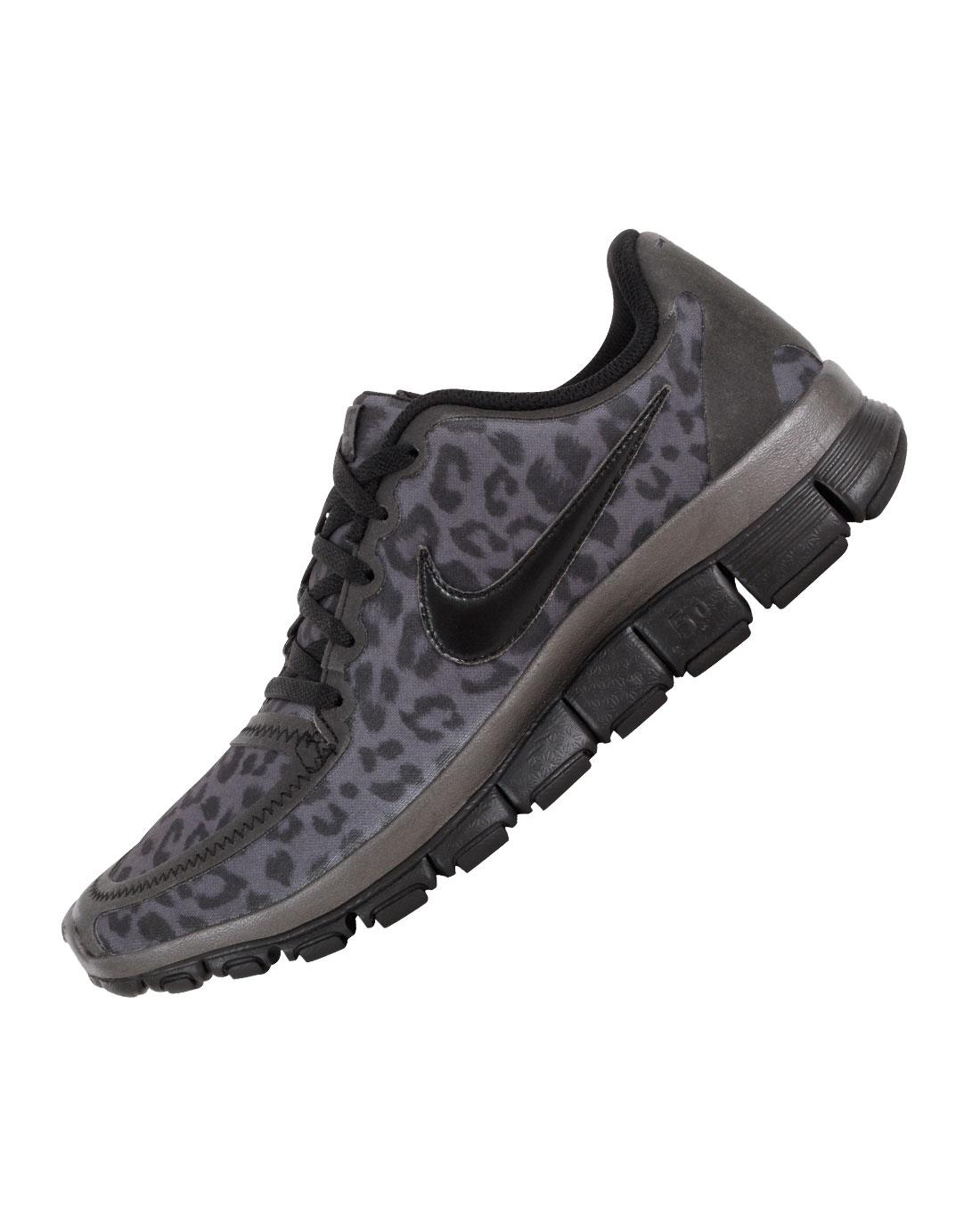 Nike Free 5.0 V4 Grey Leopard - Musée des impressionnismes Giverny 0cac41146e