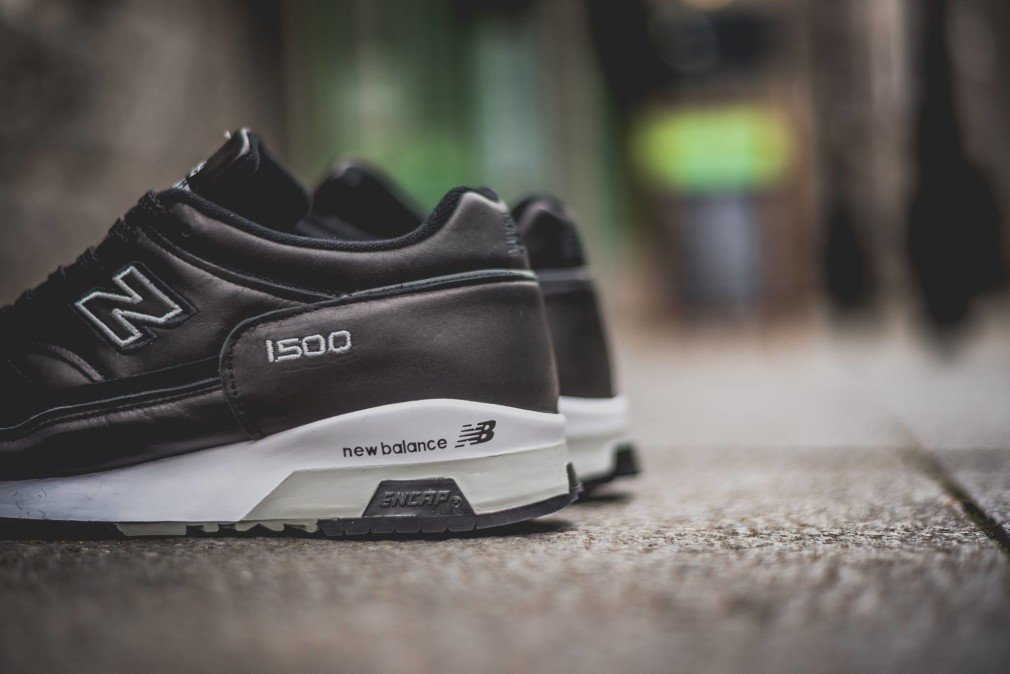 New Balance 1500 Leather Pack made in Flimby 3