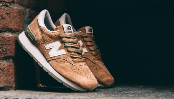 New Balance 990 CER Made in USA