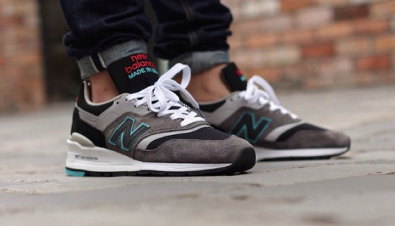 New Balance 997 CGB Made In USA Disponible