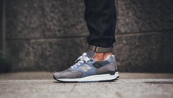 New Balance 998 CPLO Made in USA