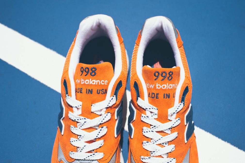 New Balance M998CTL
