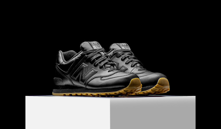 New Balance Made In Asia 574 Resina