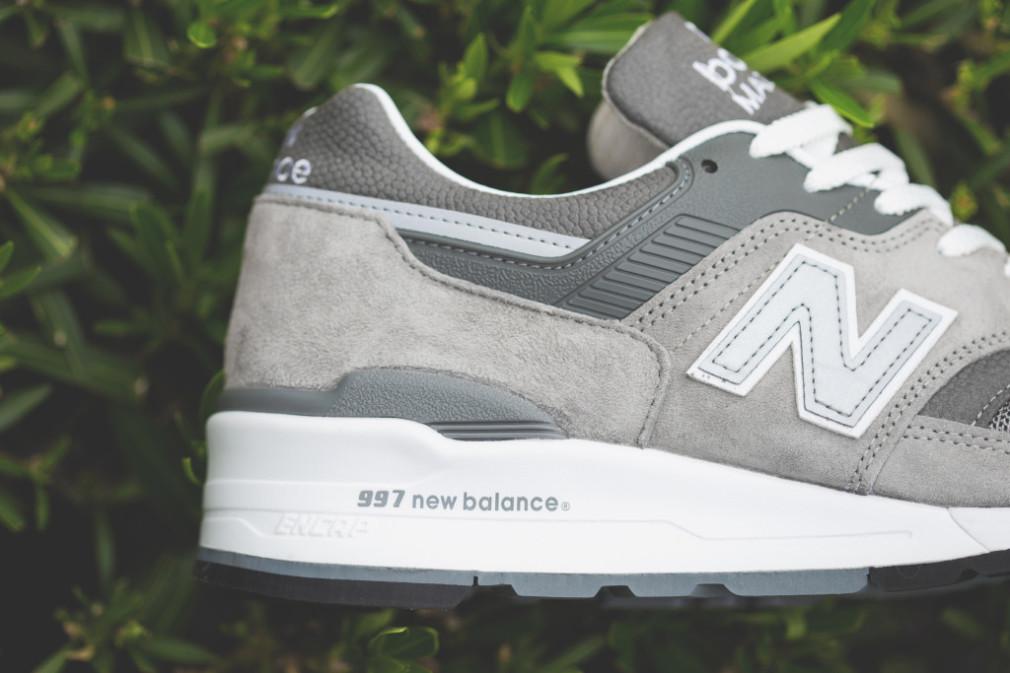 New Balance Made In USA M997GY2 OG