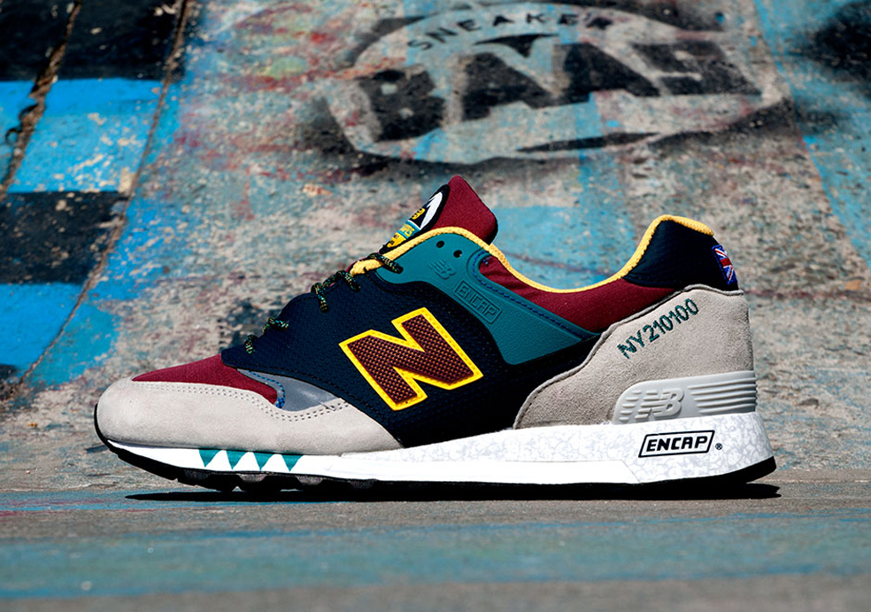 new balance shop england