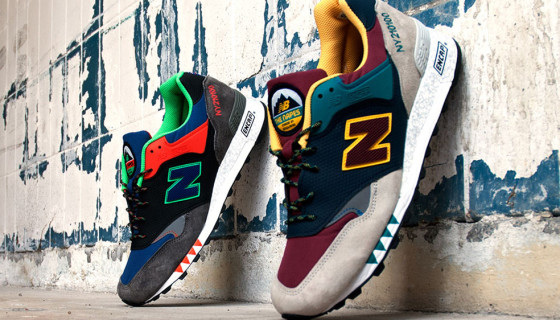 """New Balance Made In Uk 577 """"Napes Pack"""""""