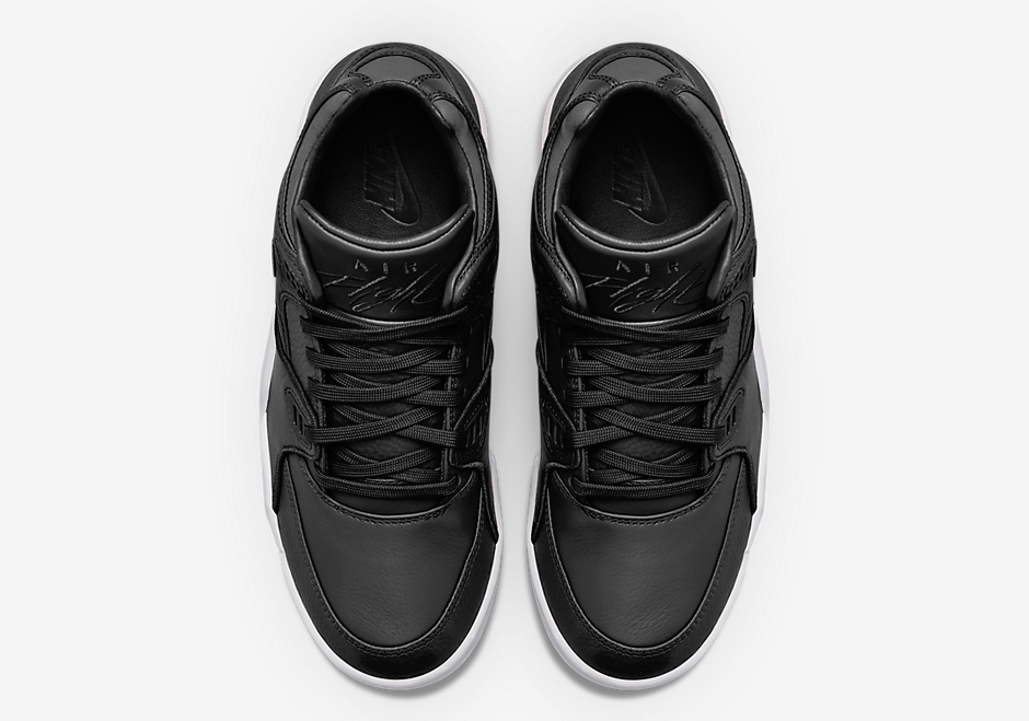 Nike-Air-Flight-89-black-white-1