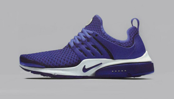 Nike Air Flyknit Presto – Premières images