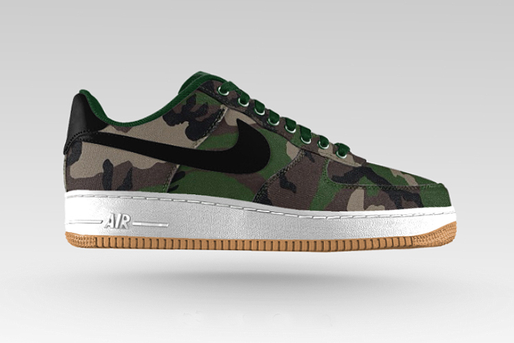buy online 35236 dd12a nike air force 1 your id store