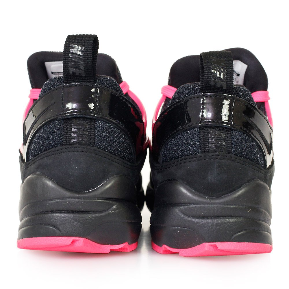 Nike-Air-Huarache-Light-FC-Black-Pink-5
