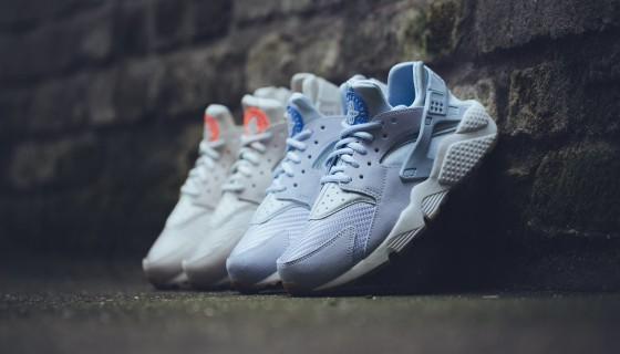 Nike Wmns Air Huarache Run TXT