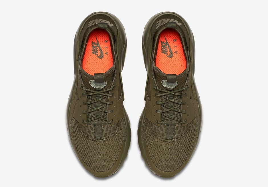 Nike-Air-Huarache-Ultra-BR-Medium-Olive-04