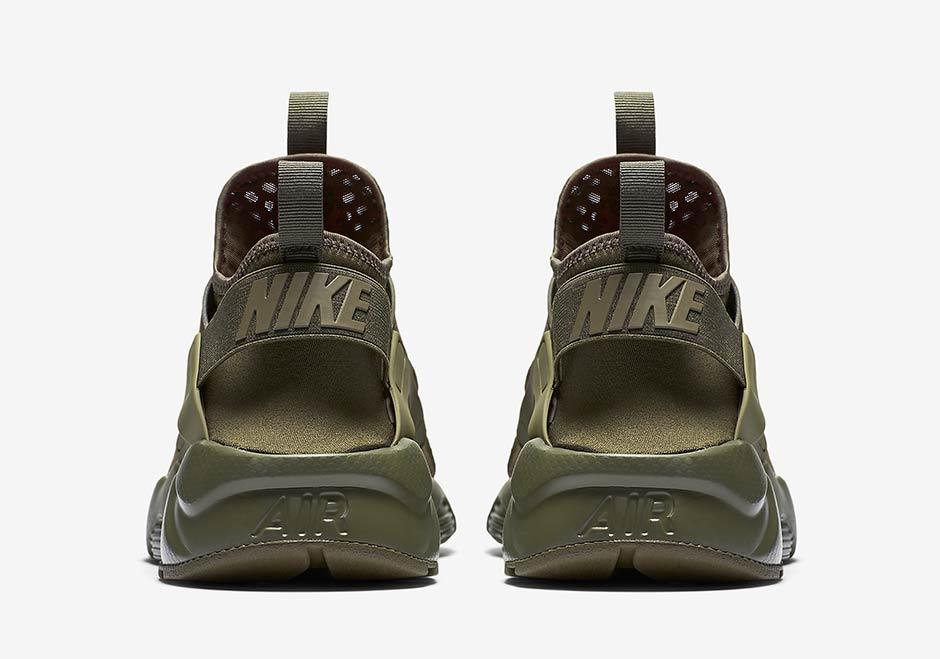 Nike-Air-Huarache-Ultra-BR-Medium-Olive-05