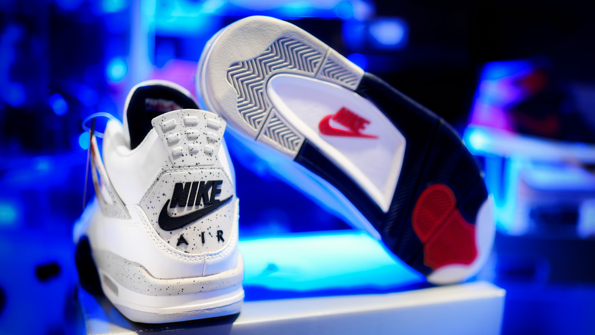size 40 831e1 baeb3 Air Jordan 4 Cements Jordan 4 Royalty