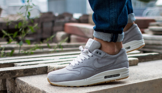 Nike Air Max 1 Premium From The Leather Pack