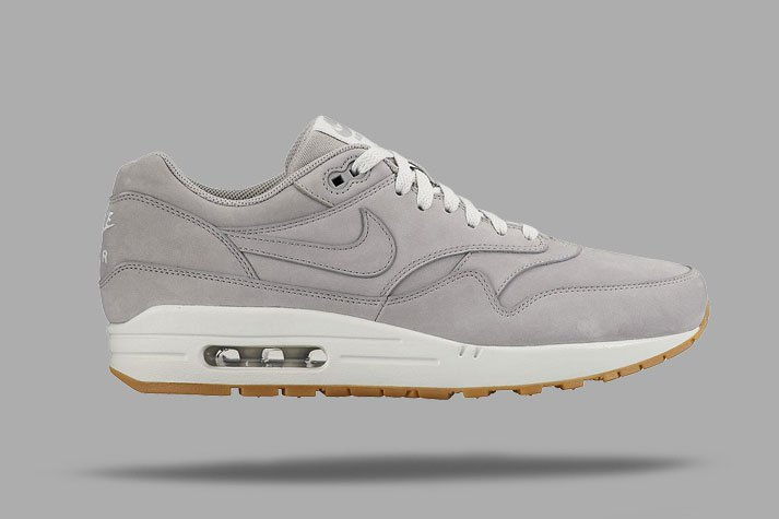 Nike Air Max 1 Premium From The Leather Pack 76ce6adf4