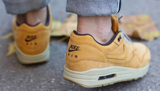 Nike Air Max 1 Wheat Pack