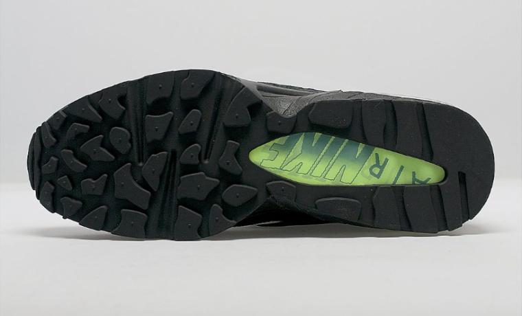 Nike Air Max 94 'Neon' Anthracite:Wolf:Volt
