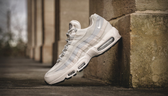 Nike Air Max 95 Phantom Essential
