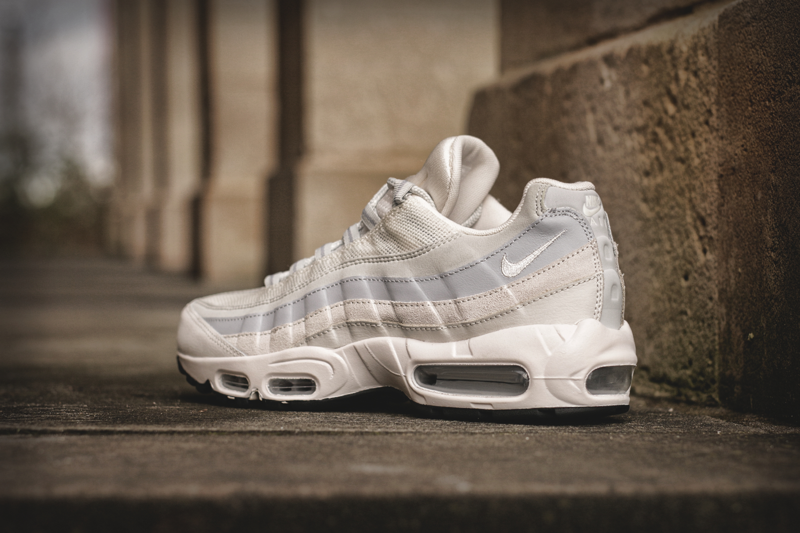 nike air max 95 phantom essential sneakers addict. Black Bedroom Furniture Sets. Home Design Ideas
