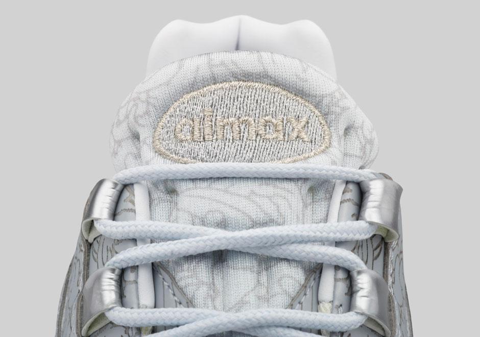 Nike Air Max 95 'Platinium' Pack