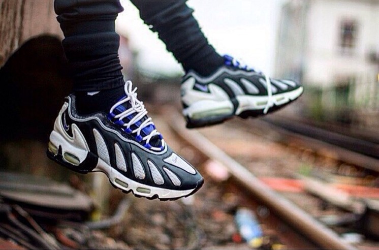 Nike Air Max 96 Retro for 2016 ? | WAVE®